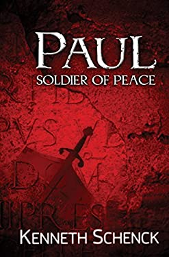 Paul--Soldier of Peace 9780898274400