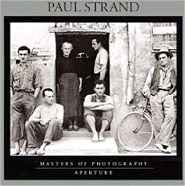 Paul Strand 9780893817466