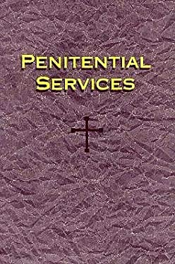 Penitential Services 9780896225541