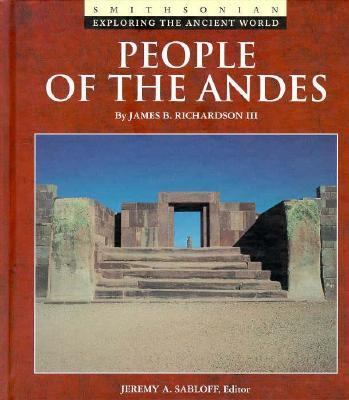 People Andes 9780895990419