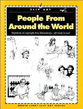 People from Around the World 9780891346067