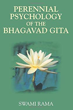 Perennial Psychology of the Bhagavad-Gita 9780893890902