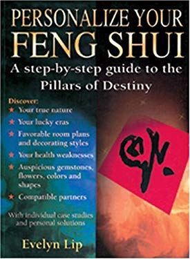 Personalize Your Feng Shui 9780893468484