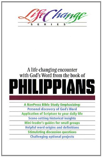 Philippians 9780891090724