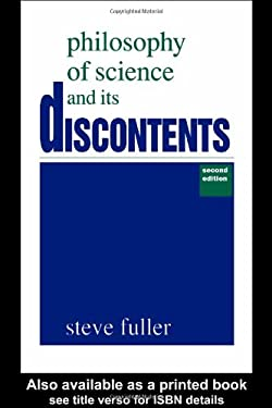 Philosophy of Science and Its Discontents, Second Edition 9780898620207