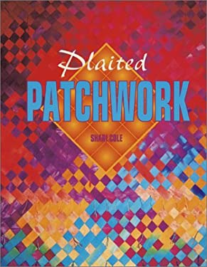 Plaited Patchwork 9780891458319