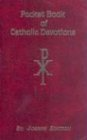 Pocket Book of Catholic Devotions 9780899420349