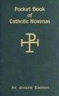 Pocket Book of Catholic Novenas 9780899420370