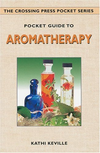 Pocket Guide to Aromatherapy 9780895948151