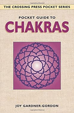 Pocket Guide to Chakras 9780895949493