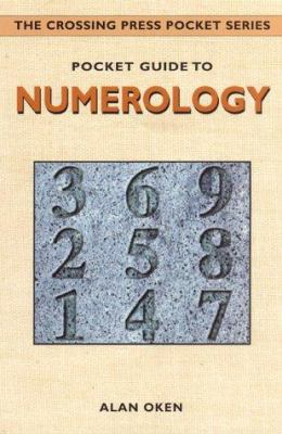 Pocket Guide to Numerology 9780895948267