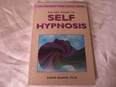 Pocket Guide to Self-Hypnosis 9780895948243