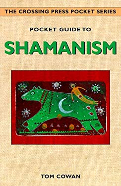 Pocket Guide to Shamanism 9780895948458