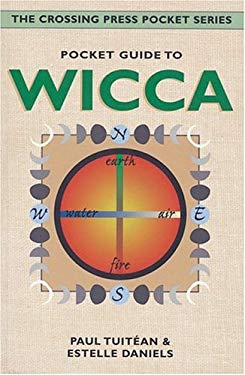 Pocket Guide to Wicca 9780895949042