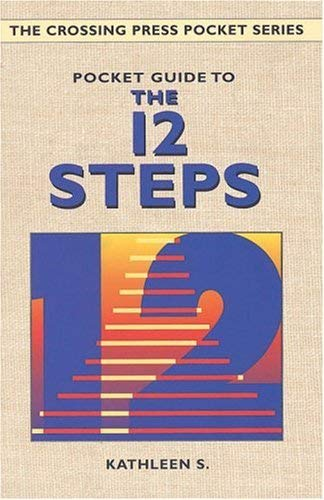 Pocket Guide to the 12 Steps 9780895948649