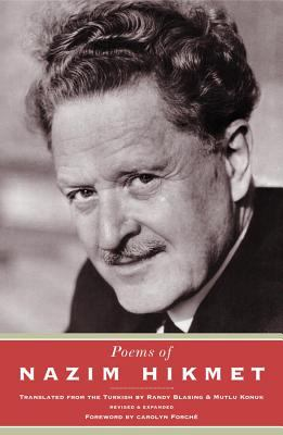 Poems of Nazim Hikmet 9780892552740