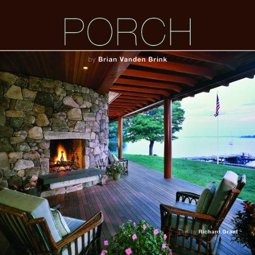 Porch 9780892729333