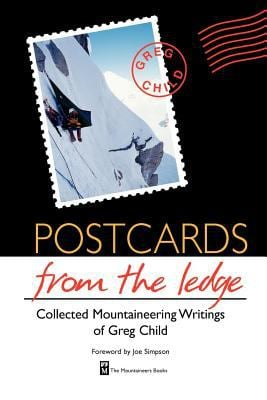 Postcards from the Ledge 9780898867534