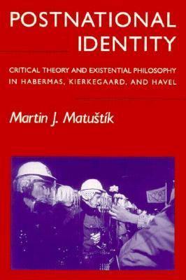 Postnational Identity: Critica 9780898622706