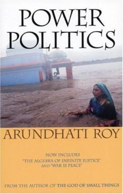 Power Politics: Second Edition 9780896086692