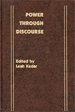 Power Through Discourse 9780893913281