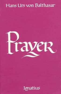 Prayer 9780898700749