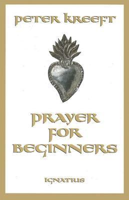 Prayer for Beginners 9780898707755