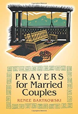 Prayers for Married Couples 9780892433018