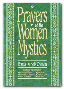 Prayers of the Women Mystics 9780892837502