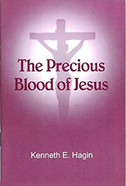Precious Blood of Jesus 9780892762637