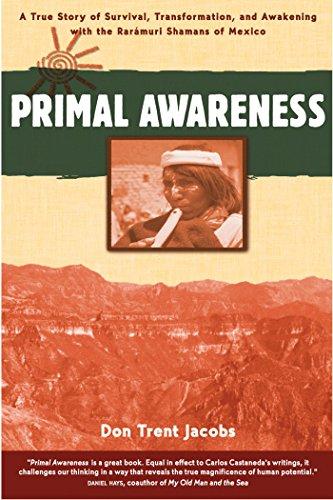 Primal Awareness 9780892816699