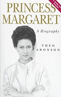 Princess Margaret 9780895264091
