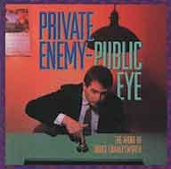 Private Enemy--Public Eye: The Work Bruce Charlesworth; Essay by Charles Hagen; Edited by Trudy Wilner Stack and Charles Stai 9780893813376