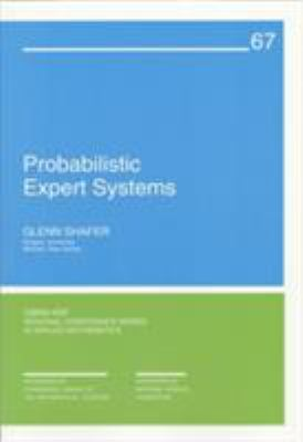 Probabilistic Expert Systems 9780898713732