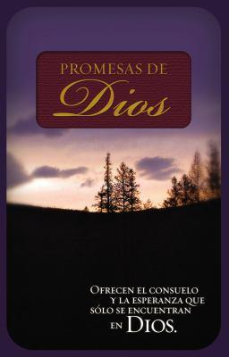 Promesas de Dios 9780899225845