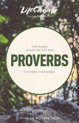 Proverbs 9780891093480