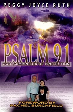 Psalm 91: God's Umbrella of Protection 9780892281787