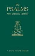 Psalms-OE-Saint Joseph 9780899426655