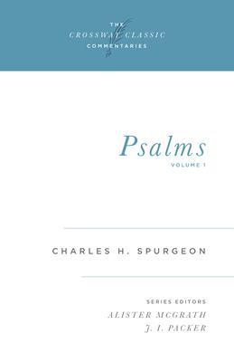 Psalms (Vol. 1) 9780891077398