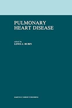 Pulmonary Heart Disease 9780898386325