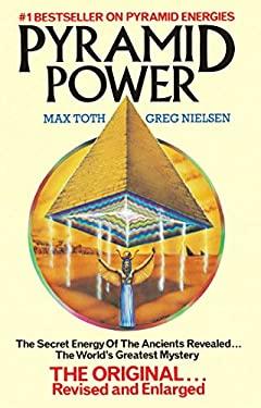 Pyramid Power 9780892811069