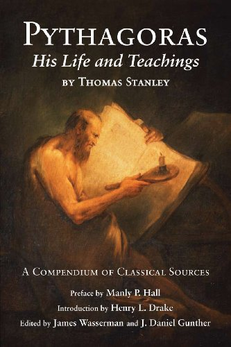 Pythagoras: His Life and Teachings 9780892541607