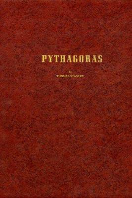 Pythagoras: His Life & Teachings 9780893144081