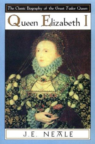 Queen Elizabeth I 9780897333627