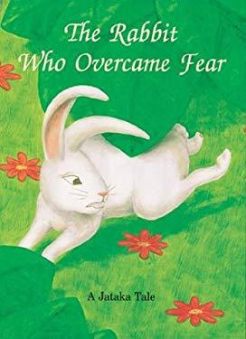 Rabbit Who Overcame Fear 9780898002119