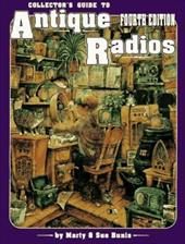 Radios: Collectors Guide to Antiques 4012817