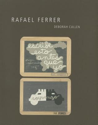 Rafael Ferrer 9780895511355