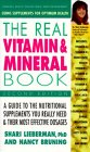 Real Vitimin and Mineral Book 9780895296900
