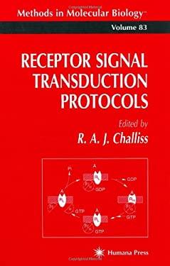 Receptor Signal Transduction Protocols 9780896034952