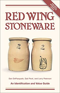 Red Wing Stoneware 9780891452348